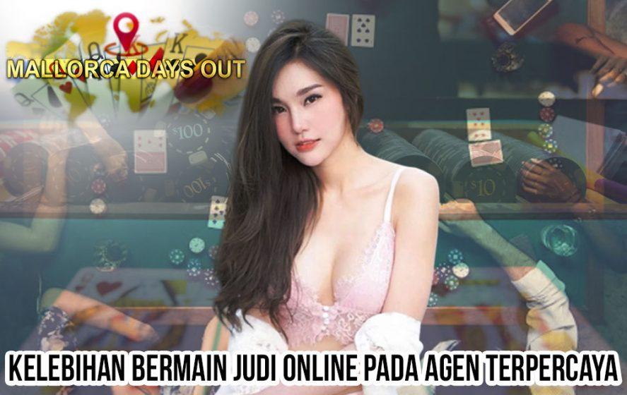 Judi Online Pada Agen Terpercaya - Situs Judi Poker Online