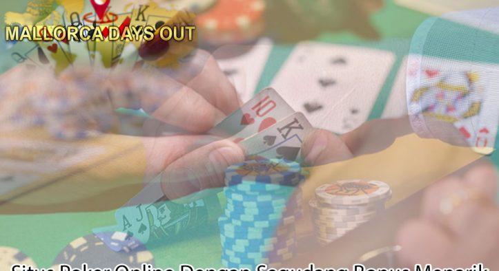 Situs Info Judi Poker Online