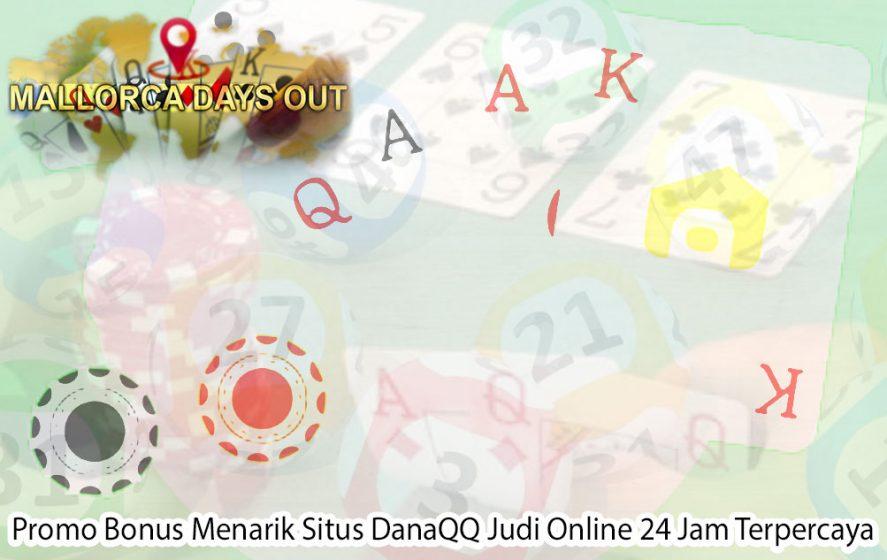 DanaQQ Situs Judi Online 24 Jam Terpercaya - Situs Judi Poker Online