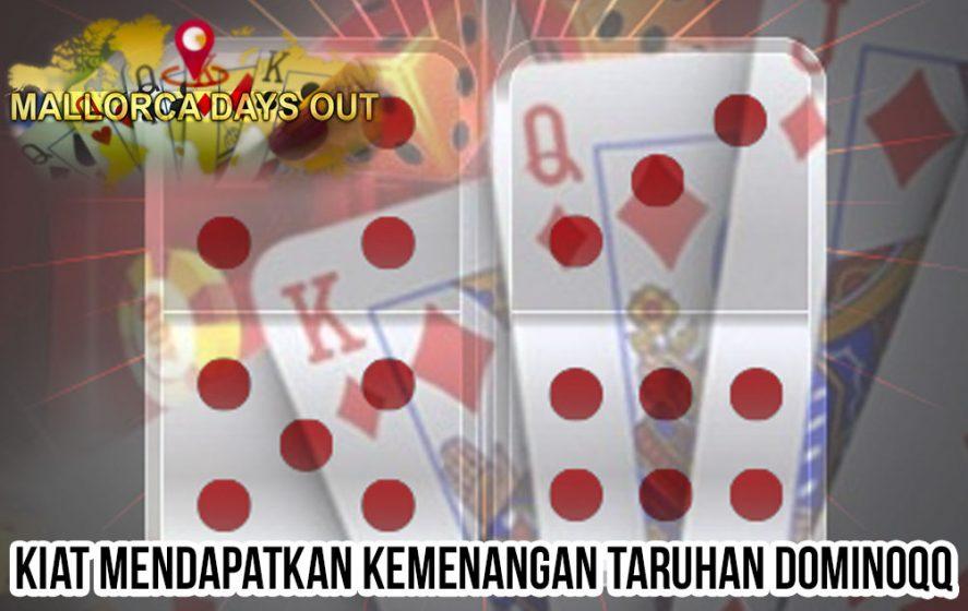Dominoqq Sangat Mudah Di Menangkan - Situs Judi Poker Online