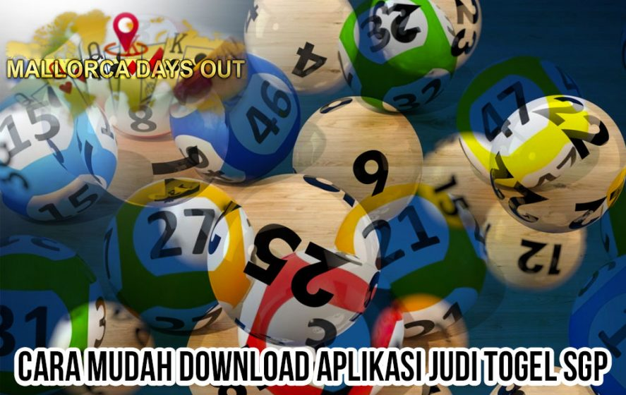 Togel Sgp - Cara Mudah Download Aplikasi Judi - Situs Judi Poker Online