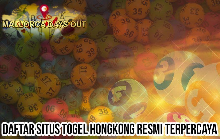 Togel Hongkong Resmi Terpercaya - Situs Judi Poker Online